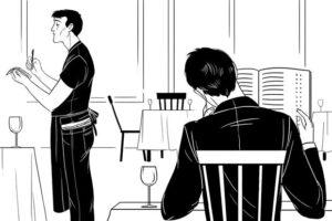 Тайный клиент в кафе Пермь