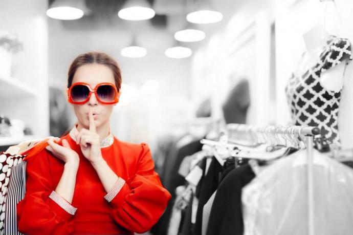 Проверка магазинов одежды тайным покупателем в Перми
